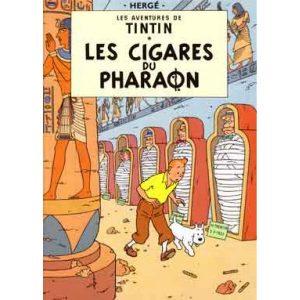Tintin_les_cigares_pharaon_ritasmile_barcelona-900x900